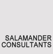Salamander Fire Australia - Business Name